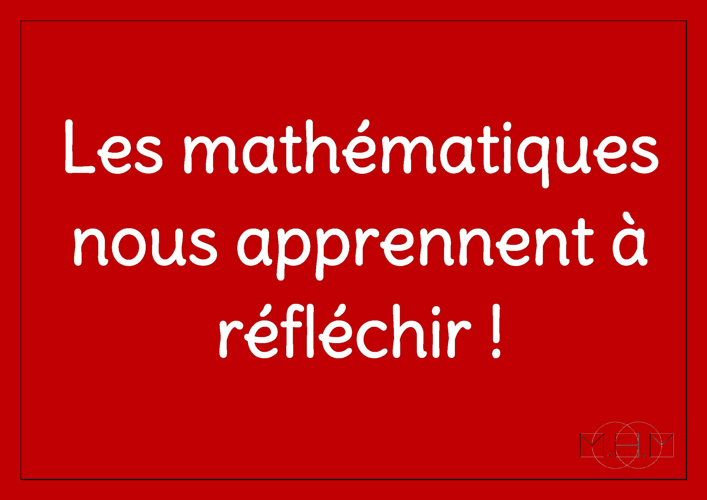Outils Affichages La Methode Heuristique De Mathematiques