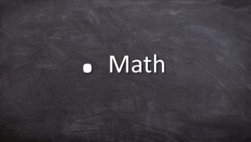 point math