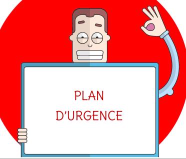 plan urgence MHM